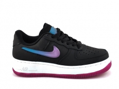 Nike Air Force 1 Low Jelly Jewel Black
