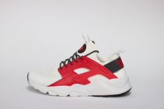 Nike Air Huarache Ultra White/Red