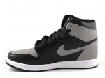 Air Jordan 1 Retro Grey/Black