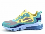 Nike Air Max 270 KPU Blue/Yellow N19