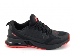 Nike Air Max 280 Black/Orange N19