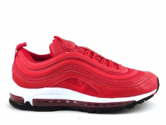 Nike Air Max 97 Red/White N19