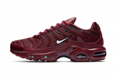 Nike Air Max Plus TN Team Red