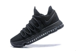 Nike Zoom KD 10 All Black