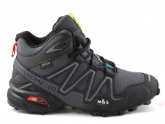 Salomon Speedcross 3 Mid Grey