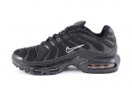 Nike Air Max Plus TN Black/White