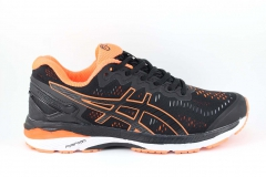 Asics Gel-Kayano 23 Black/Orange