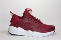 Nike Air Huarache Ultra Burgundy