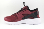 Nike Air Huarache Ultra Burgundy/Black/White