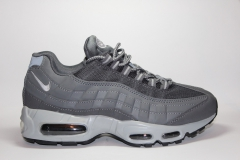 Nike Air Max 95 Essential Grey/White