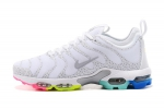 Nike Air Max Plus Ultra White Betrue