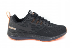 Nike Zoom Shield Winflo 4 Black/Orange
