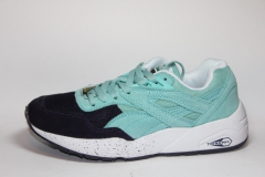 Puma Trinomic R698 Dark Blue/Mint