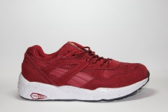 Puma Trinomic R698 Red/White