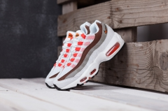 Nike Air Max 95 Sail/Ember Glow/Phantom