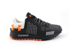 Under Armour Horizon Black/White/Orange