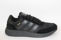 Adidas Iniki Runner Triple Black