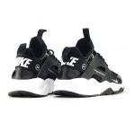 Nike Air Huarache Fragment Design Black/White