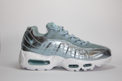 Nike Air Max 95 Metallic Blue
