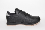 Reebok Classic Leather Black/Sequins