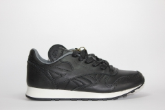 Reebok Classic Leather Lux Brogue Black