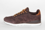 Reebok Classic Suede Brown