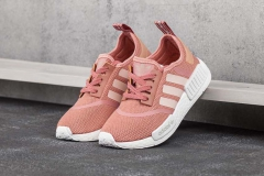 Adidas NMD R1 Coral