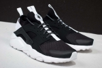Nike Air Huarache Ultra Black/White 5