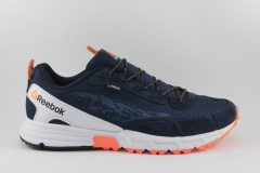 Reebok Sawcut II GTX Navy/Orange