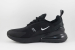 Nike Air Max 270 Black/White 2