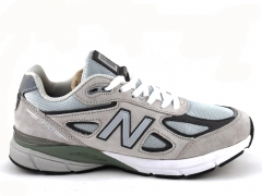 New Balance 990 V4 Grey NB19