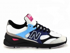 New Balance X-90 Black/Blue/White NB19