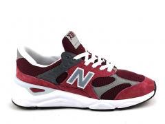 New Balance X-90 Burgundy NB19