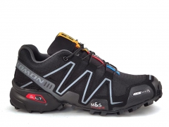 Salomon Speedcross 3 Black/Grey S19