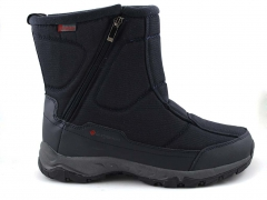 Ботинки Keepwarm Wateproof Navy (с мехом)