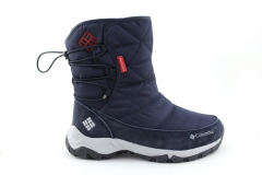 Дутики Columbia Keepwarm Navy