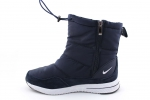 Дутики Nike Zoom Navy/White
