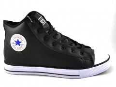 Кеды Converse Chuck Taylor All Star Back/White C19 (c мехом)