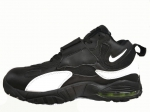 Nike Air Max Speed Black/White (с мехом)