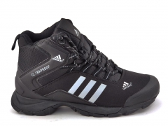 Adidas Climaproof Mid Thermo 21 Black/Grey