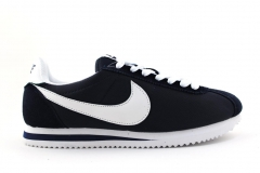 Nike Cortez Dark Blue/White