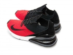 Nike Air Max 270 Flyknit Red/Black