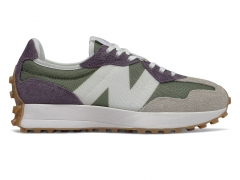 New Balance 327 70's Inspired Olive