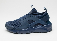 Nike Air Huarache Ultra Midnight Navy