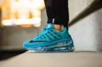Nike Air Max 2016 blue lagoon