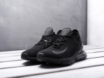 Nike Air Max 270 Flyknit All Black