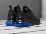 Nike Air Max 270 Black/Blue