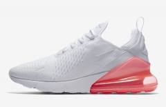 Nike Air Max 270 White/Red