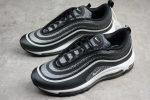 Nike Air Max 97 Ultra '17 Black/White