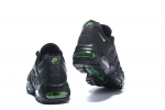 Nike Air Max 95 Essential green/black
